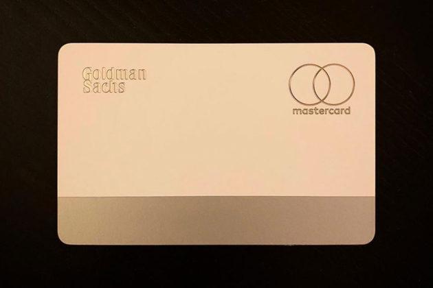 Ben Geskin Shared Images of Apple Card