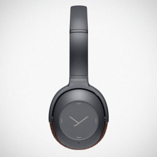 Beyerdynamic Lagoon ANC Headphones