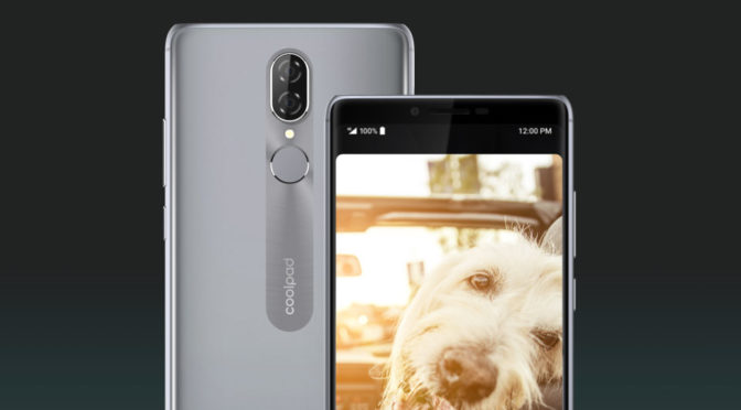 Coolpad Legacy Android Smartphone