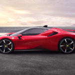Ferrari's First Plug-in Hybrid Electric Vehicle Is Also The First Ferrari With 4WD