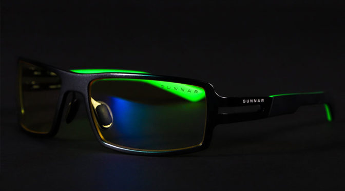 GUNNAR Optics Introduces Designed By Razer Gaming Eyewear
