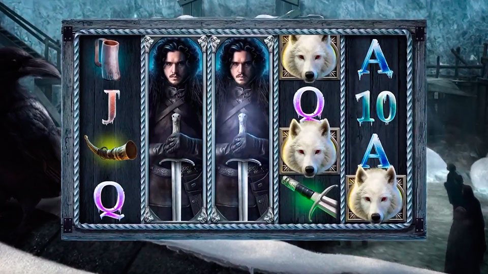 Обзор слота «Game of Thrones» в онлайн казино