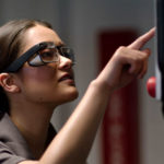 Google Glass Enterprise Edition 2 Now Available With Safety Frames