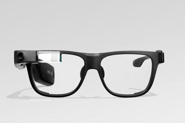 Google Glass Enterprise Edition 2 Smart Glasses