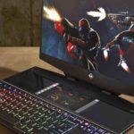 HP Introduced World's First Dual-screen Gaming Laptop