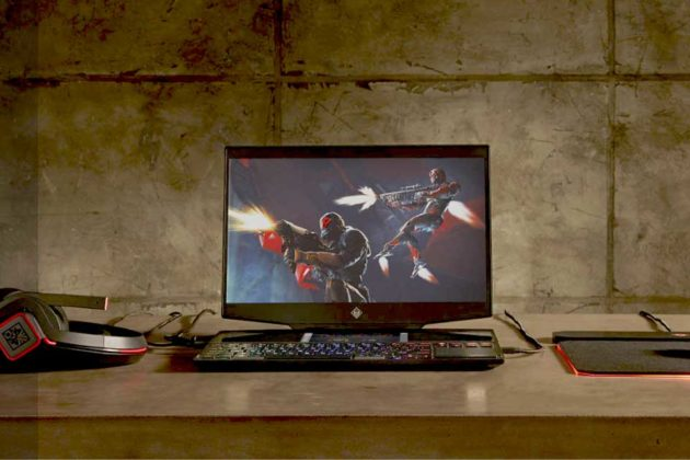 HP Omen X 2S 15 Dual-screen Gaming Laptop