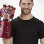 Hasbro Is Selling The Power Gauntlet That Reversed Thanos' Snap