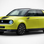 Honda e Electric Vehicle Opens For Reservation In The U.K.