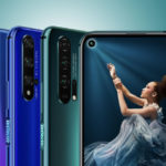 Honor 20 Series Smartphones Launched In The Face Of Google's Ban