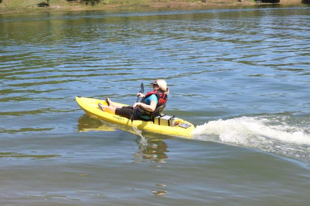 Kymera Kayak