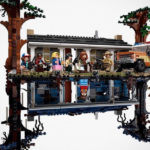New Images Of LEGO <em>Stranger Things</em> Set Provides An Exciting Revelation