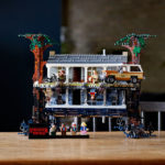 LEGO <em>Stranger Things</em> Set Goes Official, Arriving On June 1st For $200