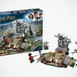 Two More LEGO <em>Harry Potter</em> Sets Coming Your Way This August