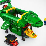 Want A LEGO <em>Thunderbirds Are Go</em> Set? Then Support It On LEGO Ideas