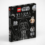 LEGO <em>Star Wars</em> Visual Dictionary Updated For 20th Anniversary