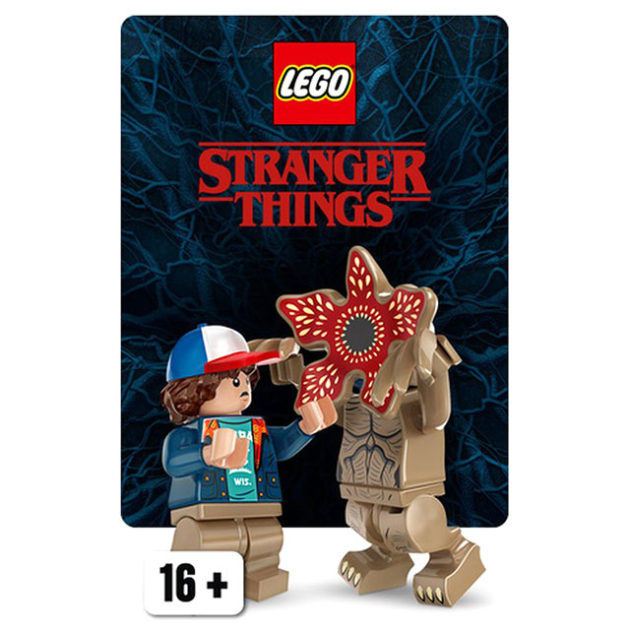 LEGO 75810 The Upside Down Lucky Bricks