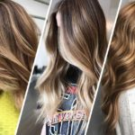 11 Amazing Light Brown Hair Styles For Women With Curly Hair