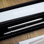 MAGNO-INK, The World's First Magnetically-powered, Anti-Roll Pen