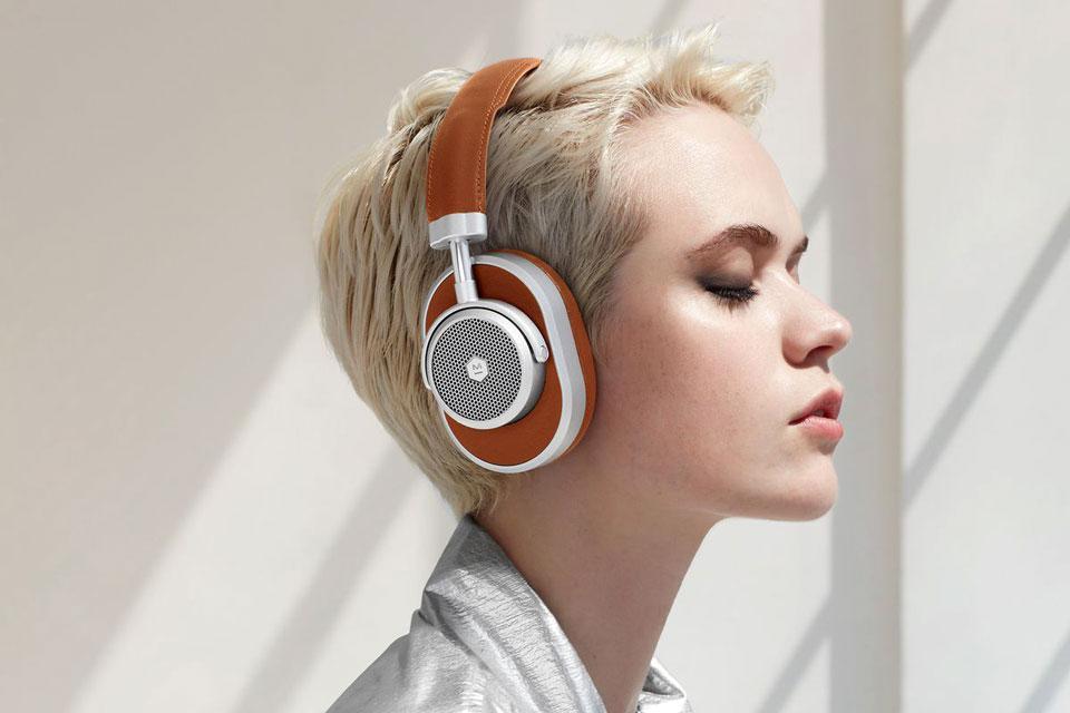Master & Dynamic MW65 Wireless Headphones