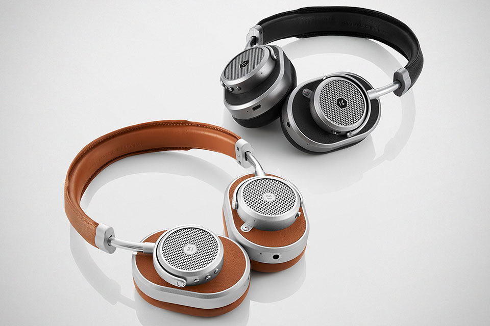 Master & Dynamic MW65 Wireless Headphones