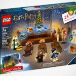 Even More LEGO <em>Harry Potter</em> Sets, Including Advent Calendar Set