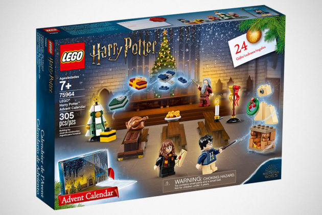 Even More LEGO Harry Potters Sets Summer 2019