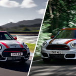 MINI Introduces New John Cooper Works Clubman And Countryman