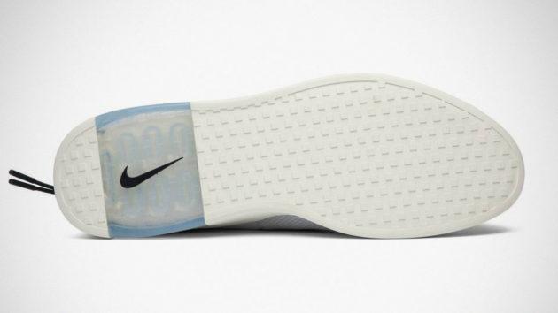 Nike Air Fear of God MOC Pure Platinum