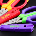 Soon, You Will Be Able To Buy <em>Evangelion</em>-inspired Craft Scissors