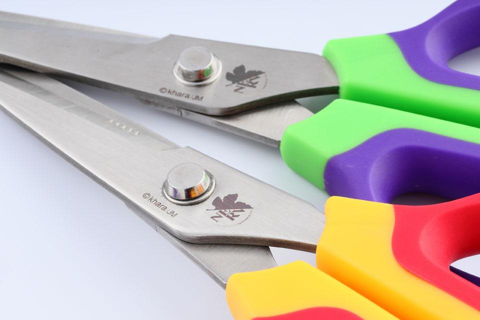 Nikken Cutlery Evangelion Craft Scissors