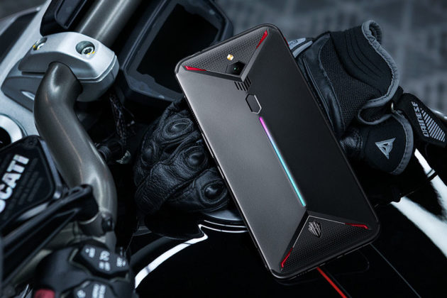 nubia Red Magic 3 Gaming Smartphone