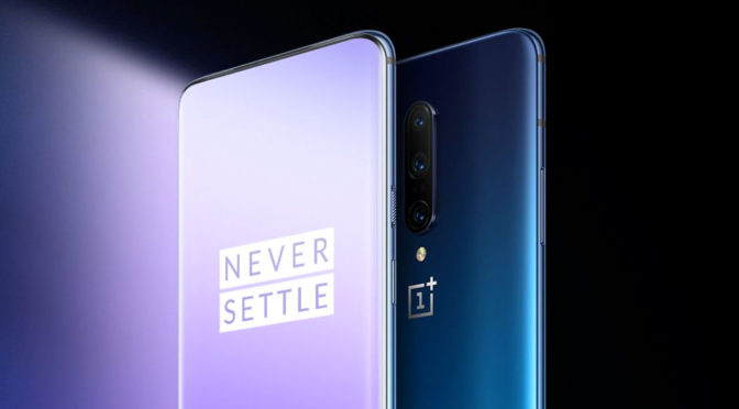 OnePlus' Latest Flagship Killer Now Comes With A Flagship Price Too