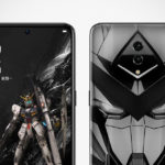 Oppo Partners With <em>Gundam</em> To Launch A New Smartphone