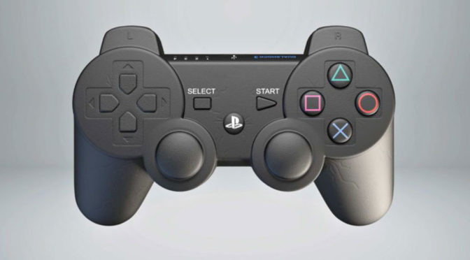 Playstation Stress Controller by Paladone