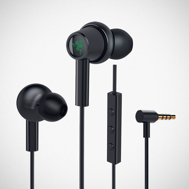 Razer Hammerhead Duo In-ear Headphones
