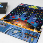 Here's The Official <em>Space Invaders</em> Board Game You Can Buy For $20