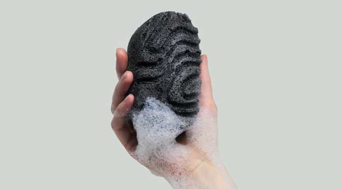 The Orijin Sponge Shower Sponge