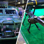 China Has A Humvee-like Military Vehicle That Launches Suicide Drones