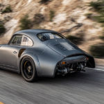 If Darth Vader Drives A Porsche, This Custom 60′ Porsche 356 RSR Would Be It