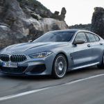 2020 BMW 8 Series Gran Coupe Is Yet Another Coupe But with 4 Doors