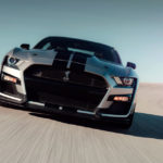 2020 Mustang  Shelby GT500 Is The Most Powerful Street-legal Ford Ever