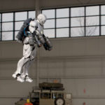 Adam Savage Built A Real Flying <em>Iron Man</em> Mark 2 Suit