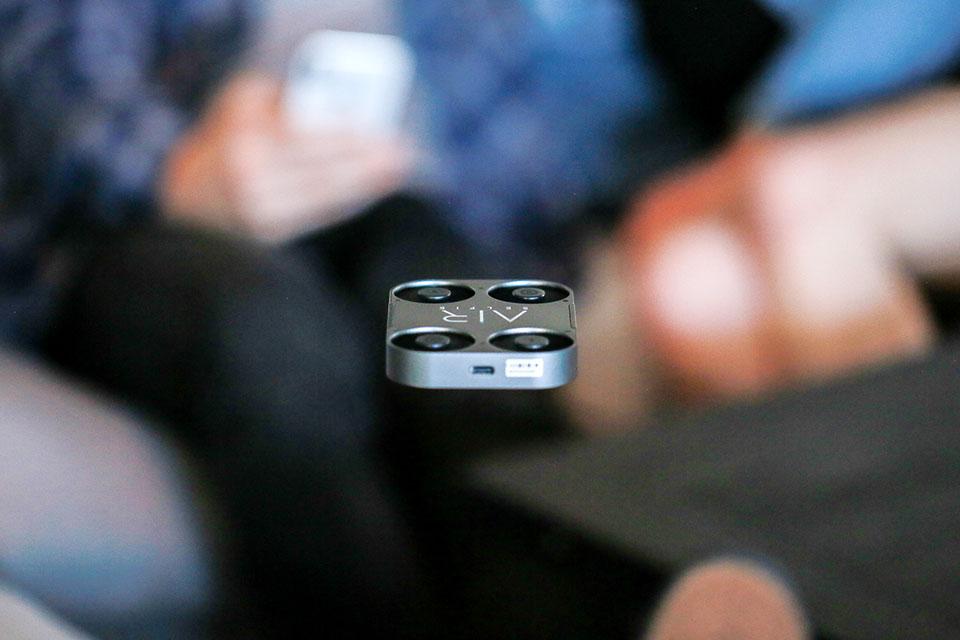AirSelfie AIR PIX Selfie Drone