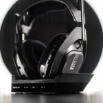 Astro Gaming A50 Wireless Headphones Comes Packaged With Gen-4 Base Station