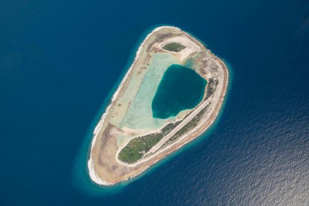 Nukutepipi, Atoll de Nukutepipi, French Polynesia