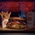 Burger King <em>Stranger Things</em> Whopper Is Coming Your Way