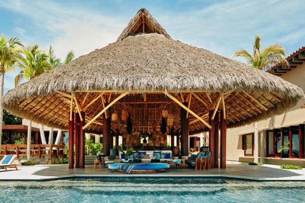 Casa Koko Punta Mita Mexico