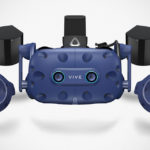 HTC Launches Vive Pro Eye In North America For $1,599