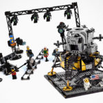 LEGO Moon Landing Conspiracy Set Is Not Real, But Looks Cool Regardless