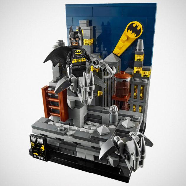 LEGO 77903 The Dark Knight of Gotham City
